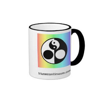 Triune Continuum Mug