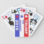 Triunfo 2016 barajas de cartas