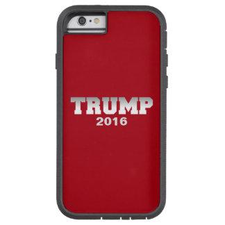 Triunfo 2016 funda de iPhone 6 tough xtreme