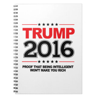 TRIUNFO 2016 - Impermeabilice que la inteligencia Notebook