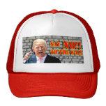 "Triunfo de Anti-Donald ""diga NO que sombrero de la Gorro De Camionero"