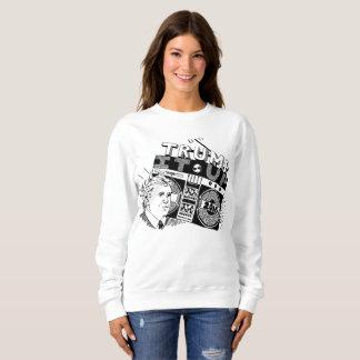 TRIUNFO de Boombox ÉL ENCIMA de la camiseta de Camisas