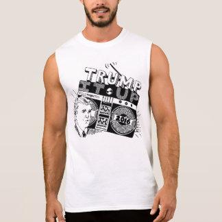 TRIUNFO de Boombox ÉL ultra camisetas sin mangas