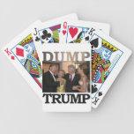 Triunfo de la descarga baraja cartas de poker