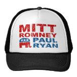 Triunfo del voto del funcionamiento de Romney Ryan Gorros