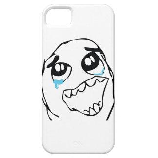 Triunfo épico iPhone 5 funda