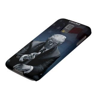 TRIUNFO - haga América grande otra vez Carcasas De Galaxy S5