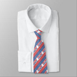 Triunfo - peniques 2016 corbata personalizada
