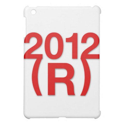 Triunfo republicano en 2012