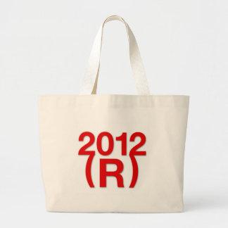 Triunfo republicano en 2012 bolsas