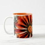 Triunfos de la naturaleza taza de café