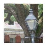 Trivet New Orleans Scene 8 Tiles