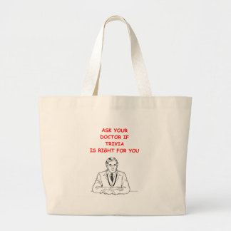 TRIVIA BAGS