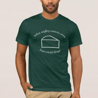 Trivial Pursuits T-Shirt