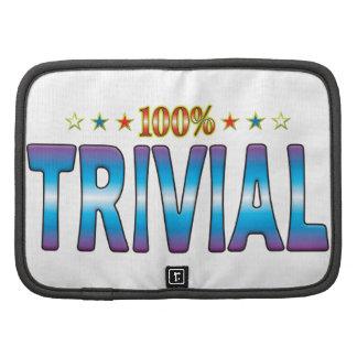 Trivial Star Tag v2 Organizers