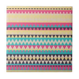 Trixie Beets Ceramic Tile