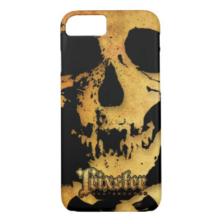 Trixster Skateboards - Death Valley Phone Case