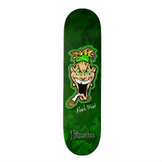 Trixster Skateboards - Mick Twist
