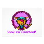 Trizz/ You're invited! Gepersonaliseerde Uitnodigingen
