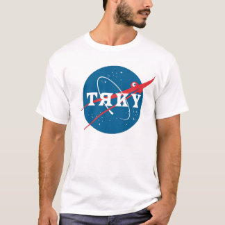 TRKY Space Meatball T-Shirt