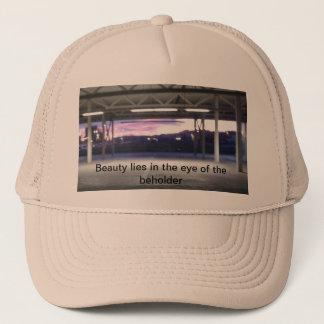 TRN STTN CAP