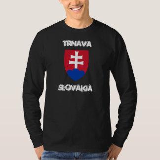 Trnava, Slovakia with coat of arms Shirt