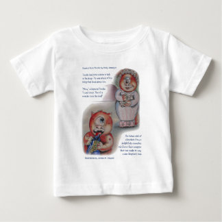 Trockle had good reason ... baby T-Shirt