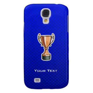 Trofeo; Azul