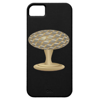 Trofeo del golf funda para iPhone SE/5/5s