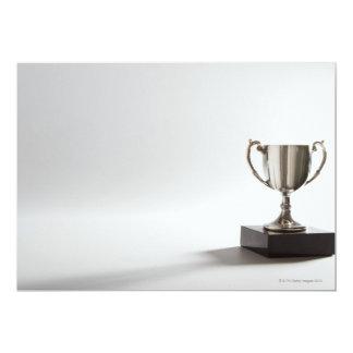 Trofeo Invitación 12,7 X 17,8 Cm