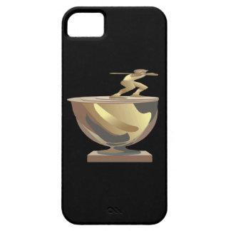 Trofeo iPhone 5 Carcasa