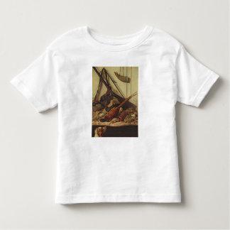 Trofeos de búsqueda de Claude Monet el |, 1862 Playera De Bebé