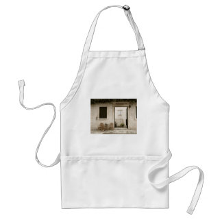 Trogir 11 adult apron