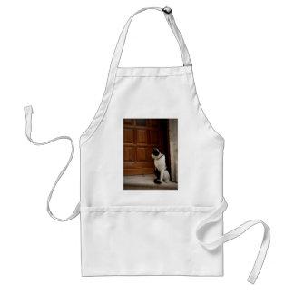 Trogir 16 adult apron