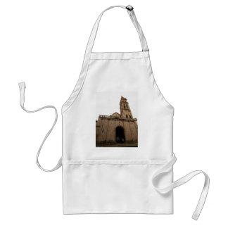 Trogir 5 adult apron