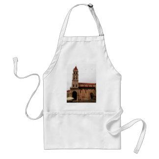 Trogir 6 adult apron