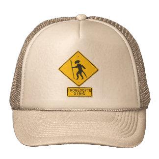 Troglodyte XING Hat