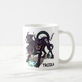 Troika Coffee Mugs