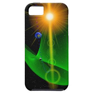 trojan asteroid iPhone SE/5/5s case
