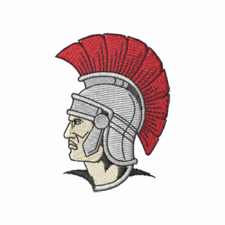 Trojan Polo Bordado
