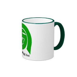 Trojan Coffee Mug