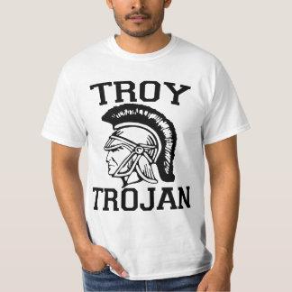 Trojan de Troy Remera