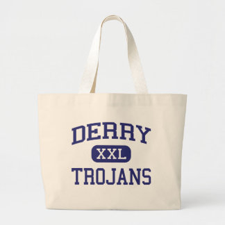Trojan Derry medio Pennsylvania de Derry Bolsas