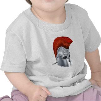 Trojan Helmet Shirt