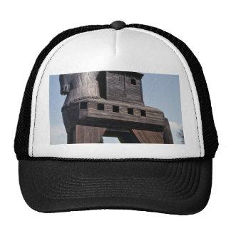 Trojan Horse Hats