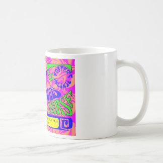 Trojan Horse Classic White Coffee Mug