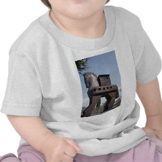 Trojan Horse Camisetas