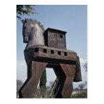 Trojan Horse Postal