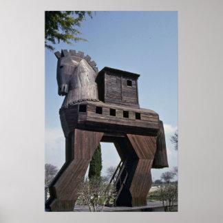 Trojan Horse Póster