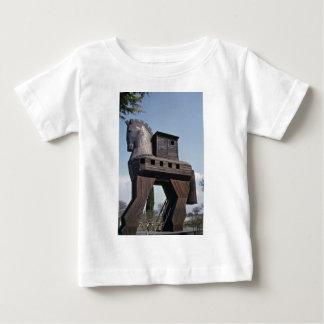 Trojan Horse Shirts